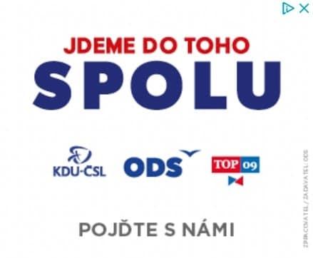Banner SPOLU 1
